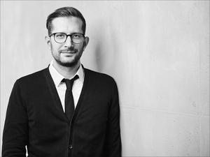 Rechtsanwalt und Strafverteidiger Daniel Dietrich